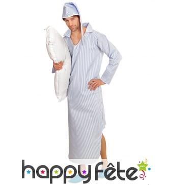 Costume de somnambule