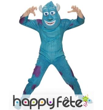 Costume de Sully pour enfant, Monsters University