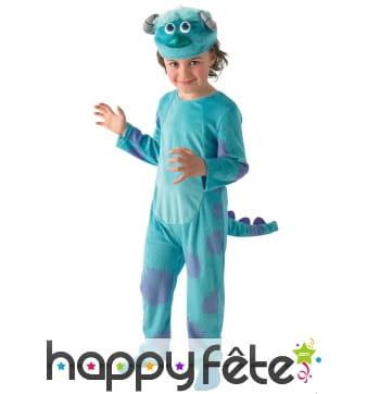 Costume de Sully pour enfant, Monstres Academy