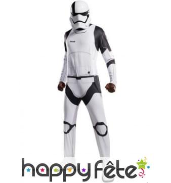 Costume du Stormtrooper exécuteur pour adulte