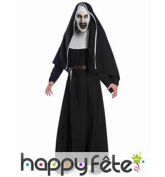 Costume de The Nun pour femme