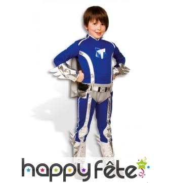 Costume de Toby pour enfant, Mega Mindy