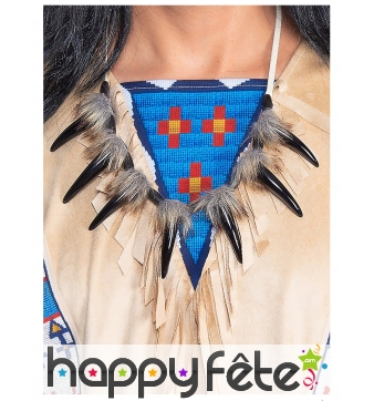 Collier de Winnetou