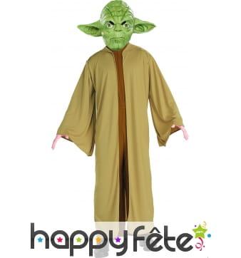 Costume de Yoda Licence
