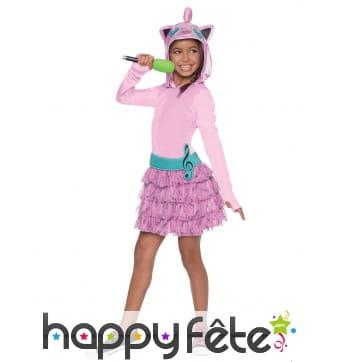 Costume enfant de Rondoudou, Pokémon