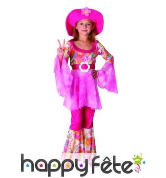 Costume enfant happy diva