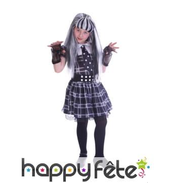Costume Frankie Stein pour enfant