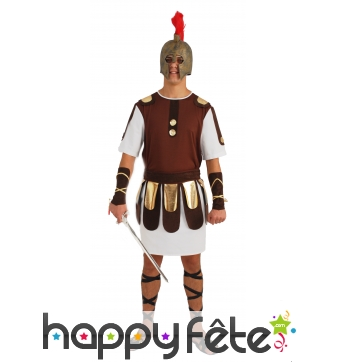 Costume gladiateur