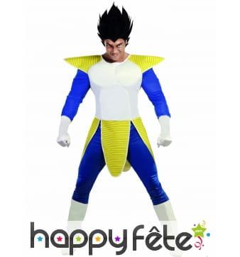 Costume guerrier de l'espace pour adulte