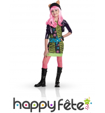 Costume howleen wolf pour enfant