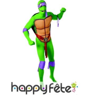 Combinaison intégrale Donatello Tortues Ninja