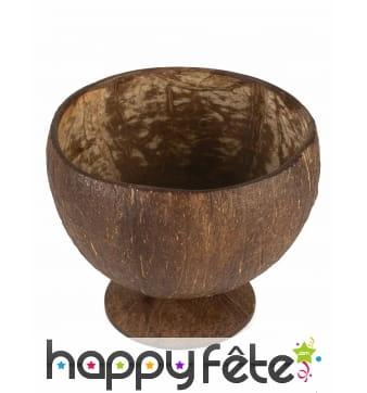 Coupe noix de coco de 10cm