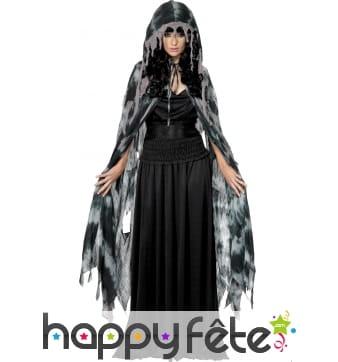 Cape princesse gothique