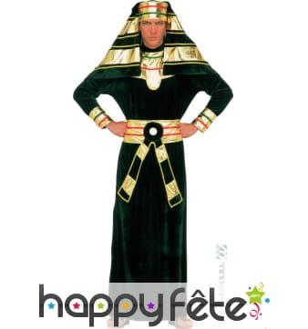 Costume Roi d'Egypte
