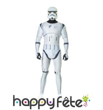 Combinaison Storm Trooper réalité augmentée