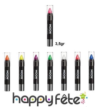 Crayon UV intense pour visage et corps