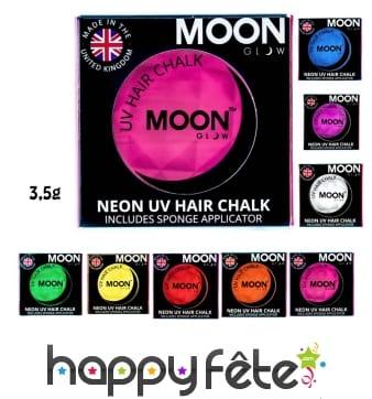 Crème UV pour mèches, Moonglow 3,5g