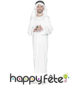 Déguisement arabe enfant