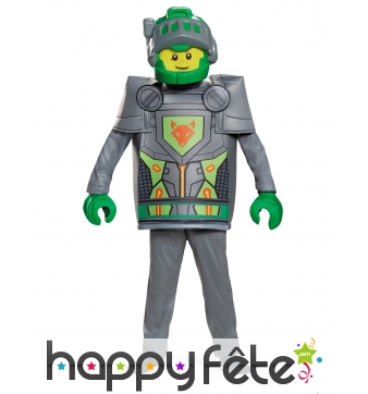 Déguisement Aaron Nexo Knights pour enfant, LEGO
