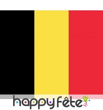 Drapeau Belgique (100x150)