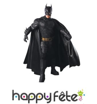 Déguisement Batman collector haut de gamme