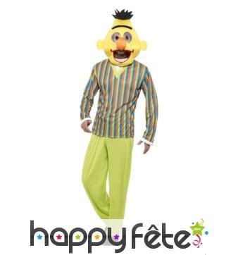 Déguisement Bart du muppet show