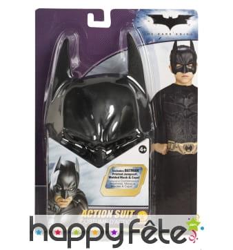 Déguisement Batman dark knight enfant