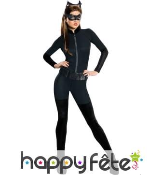 Déguisement catwoman new movie