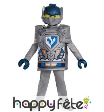 Déguisement Clay Nexo Knights pour enfant, LEGO