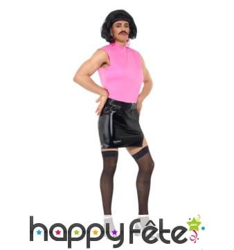 Déguisement de Freddie Mercury Breakfree