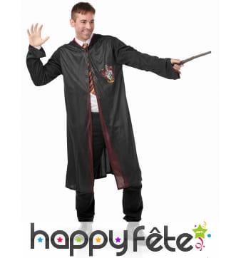 Déguisement de Harry Potter pour homme