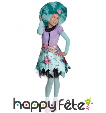 Déguisement de Honey pour enfant, Monster High