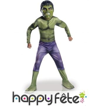 Déguisement de Hulk pour enfant, Thor Ragnarok