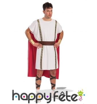Déguisement de Jules César pour homme