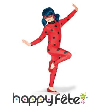 Déguisement de Ladybug pour enfant