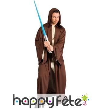 Déguisement de maitre Jedi, Star Wars