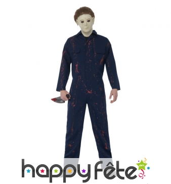 Déguisement de Michael Myers, Halloween