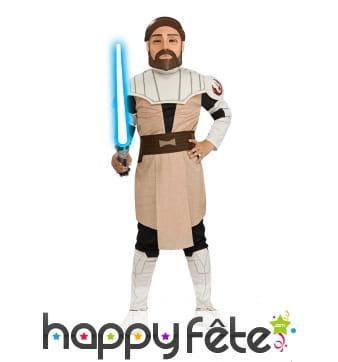 Déguisement de Obi-Wan Kenobi pour enfant