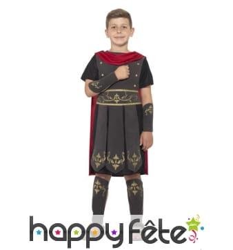 Déguisement de soldat romain pour garçon