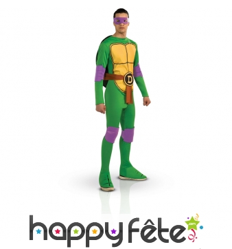 Déguisement Donatello, tortue ninja
