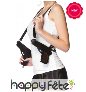 Double holster