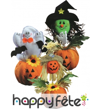 Decoration halloween assortiment
