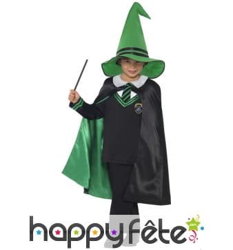 Déguisement magicien écolier