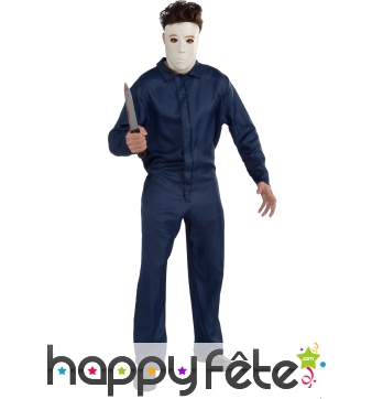 Déguisement officiel de Michael Myers