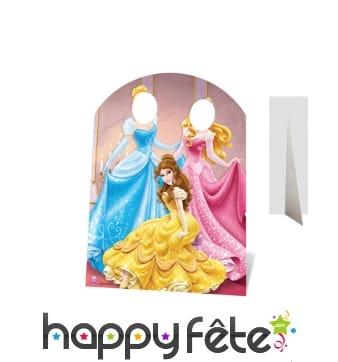 Double passe-têtes princesses Disney