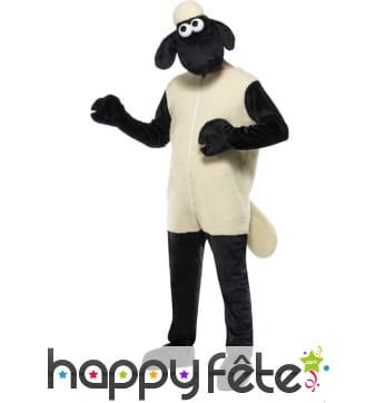 Déguisement Shaun le mouton