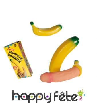 Etui banane zizi