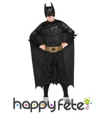 Ensemble de Batman pour enfant