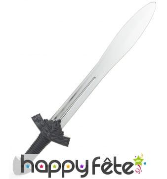 Epée de chevalier pour enfant