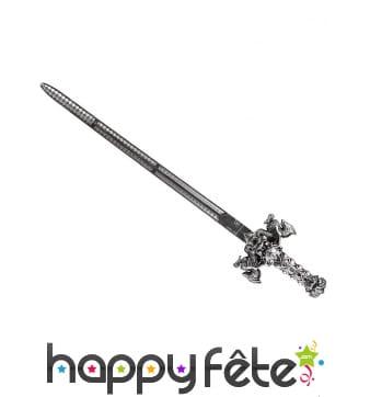Epée de dragonnier pour adulte